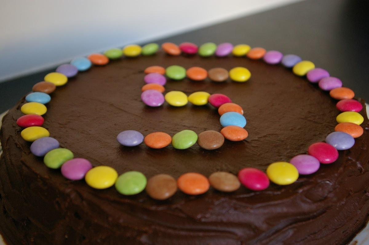 Organiser un goûter d'anniversaire