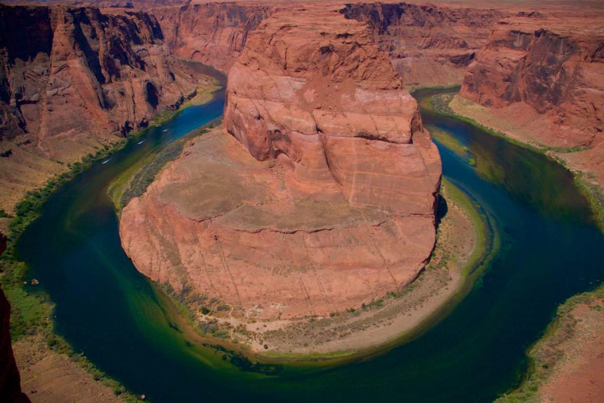 Parcs naturels et autres escapades de la côte Ouest des US