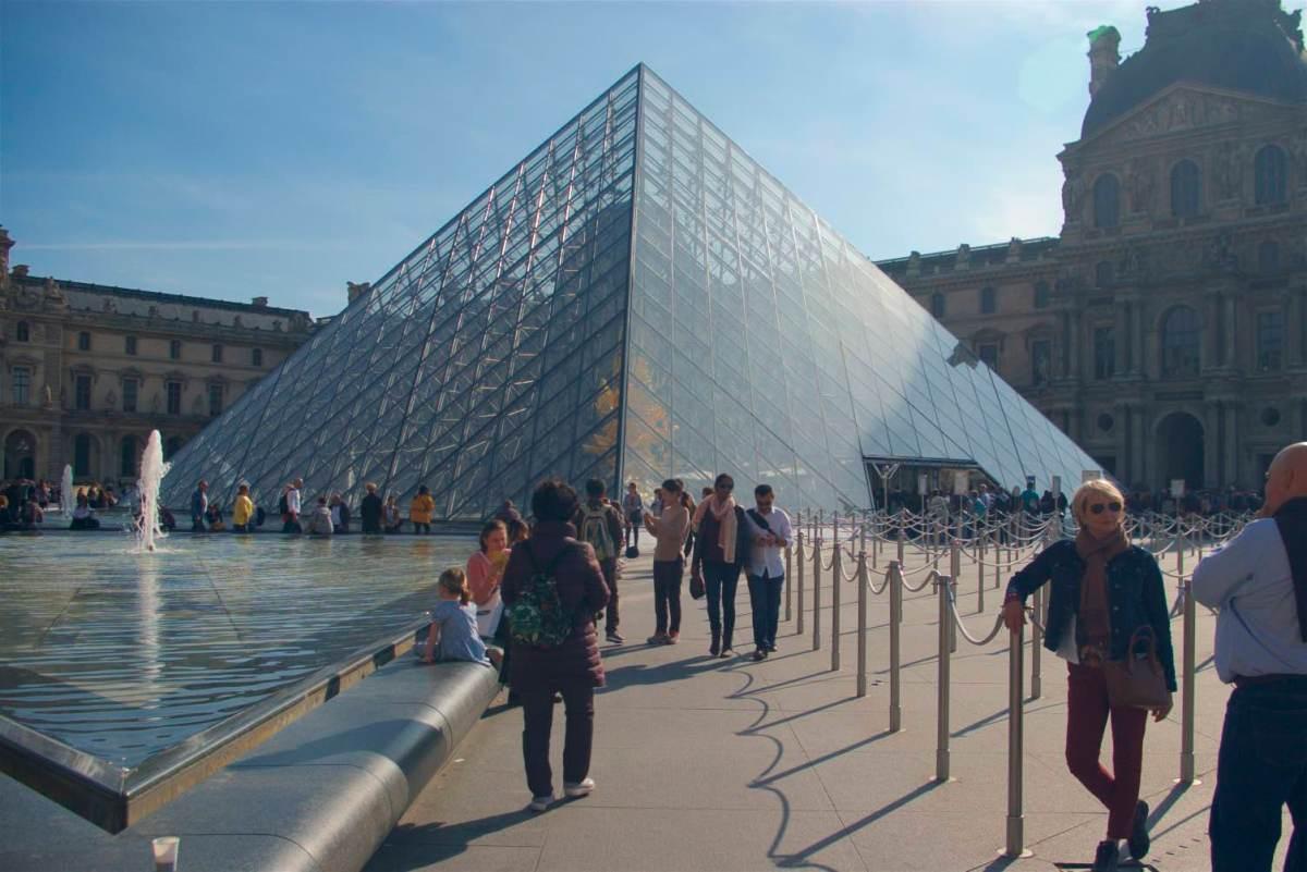 Eté Indien à Paris